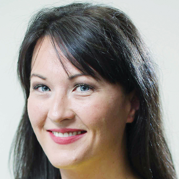 Tina-Marie O'Neill