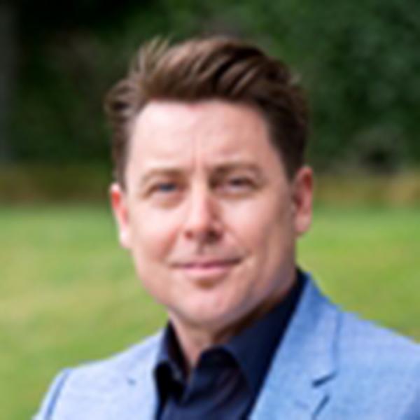 Dr Dáithí Downey