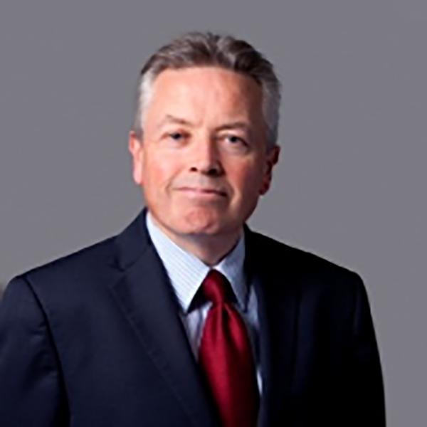 Paul McDonnell
